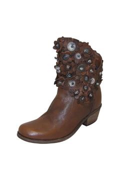 Shoptiques Product: Simone Leather Bootie
