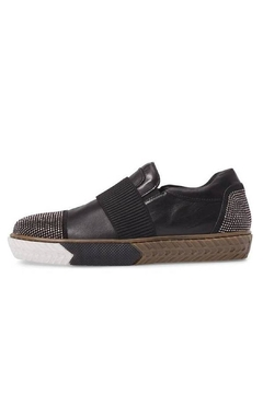 Shoptiques Product: Vibe Studded Slip On