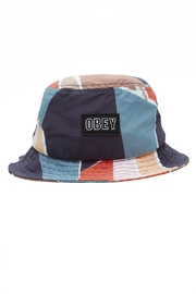 Obey Sherman Bucket Hat - Product Mini Image