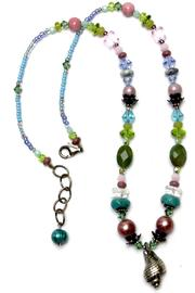 Sheyen Deluz Necklace Gemstone Necklace - Product Mini Image