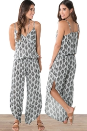 Khush Clothing Shift Jumpsuit - Product Mini Image