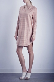 Shilla Beyond Textured Dress - Product Mini Image