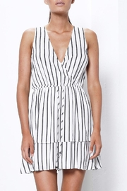 Shilla Creator Stripe Dress - Front cropped