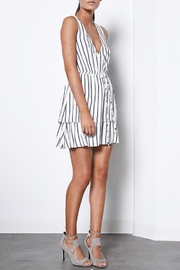 Shilla Creator Stripe Dress - Side cropped