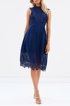 Shilla Dolce Lace Dress - Product List Image