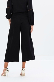 Shilla Flare Black Culotte - Other