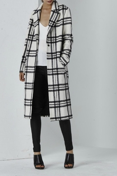 Shilla Persuit Coat - Product List Image