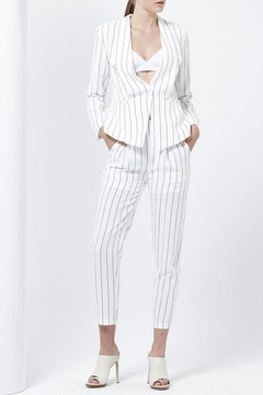 Shoptiques Product: Romance Stripe Pants