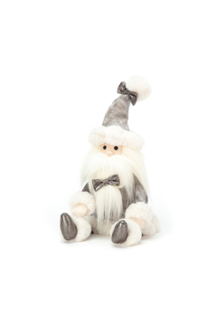 Jellycat SHIMMER SANTA - LARGE - Alternate List Image