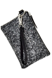 Charlie Paige Shimmery Party Wristlet - Product Mini Image