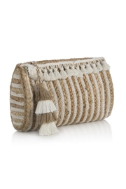 Shiraleah Shimmy All Night Clutch - Product Mini Image