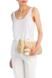 Shiraleah Shimmy All Night Clutch - Other