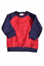 Hootkid Shine Bright Star - Front cropped