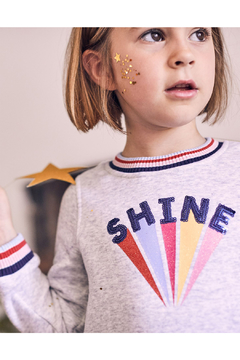 Joules Shine Sweatshirt - Alternate List Image