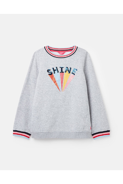 Shoptiques Product: Shine Sweatshirt