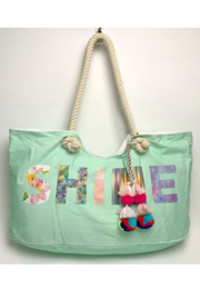 Wander Shine Tote - Product Mini Image