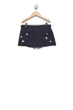 Wildfox Kids Shining Stars Shorts - Alternate List Image