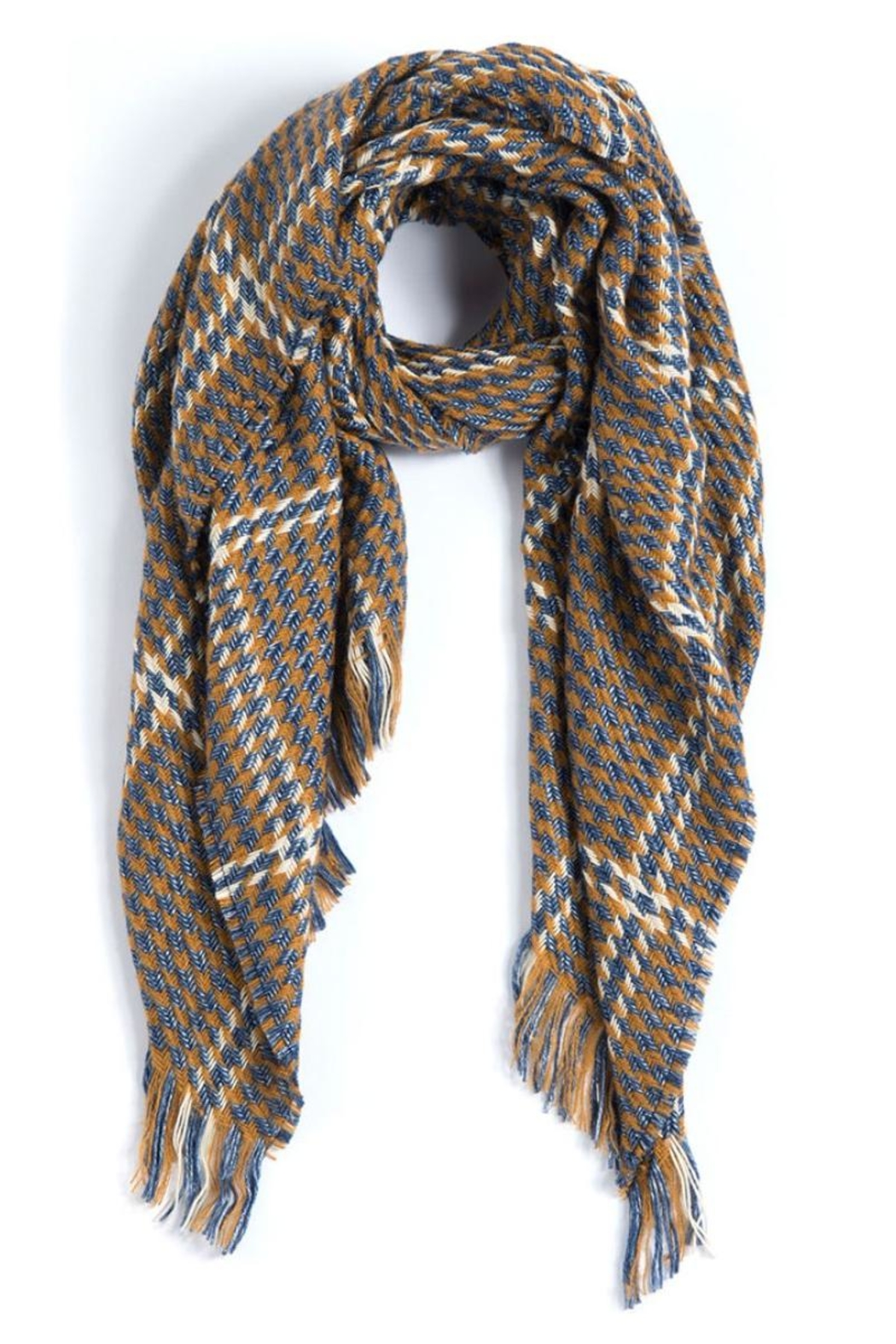 Shiraleah Aida Scarf - Front Cropped Image