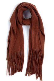 Shiraleah Alma Scarf - Front cropped