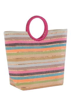 Shiraleah Amalia Tote - Alternate List Image
