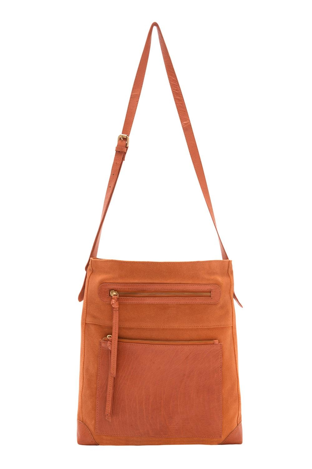 Shiraleah Andy Crossbody Bag - Main Image