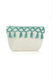 Shiraleah Arabela Zip Pouch - Product Mini Image