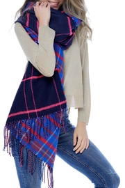 Shiraleah Bella Scarf - Front full body