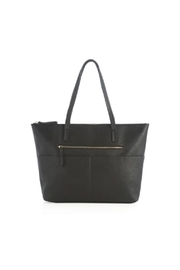 Shiraleah Black Tote Bag - Product Mini Image