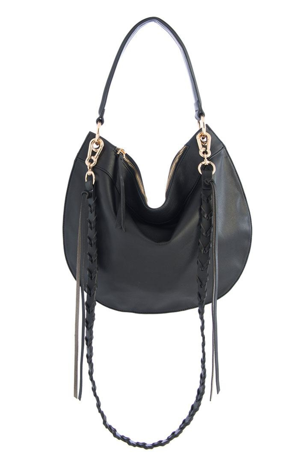 Shiraleah Convertible Cross Body - Main Image