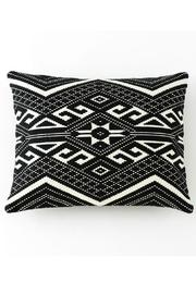Shiraleah Embroidered Isis Pillow - Product Mini Image