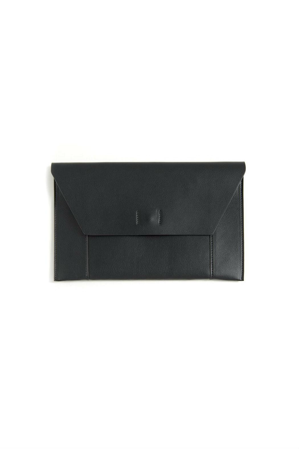 Shiraleah Fiona Envelope Clutch - Front Cropped Image