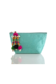 Shiraleah Juanita Zip Pouch - Product Mini Image