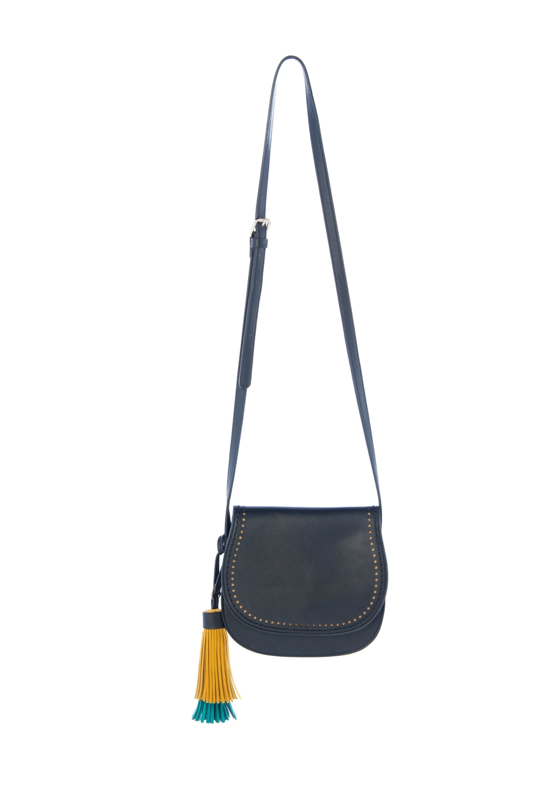 Shiraleah Jules Cross Body - Front Cropped Image