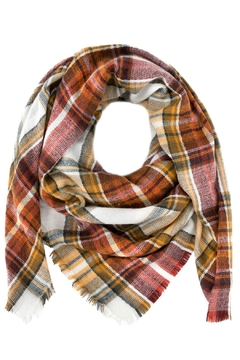 Shiraleah Kerry Scarf - Product List Image