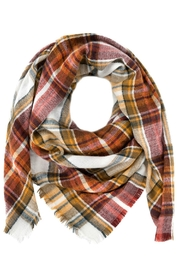 Shiraleah Kerry Scarf - Product Mini Image