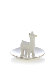 Shiraleah Llama Jewelry Holder - Product Mini Image