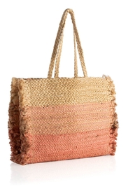 Shiraleah Lucia Tote - Front full body