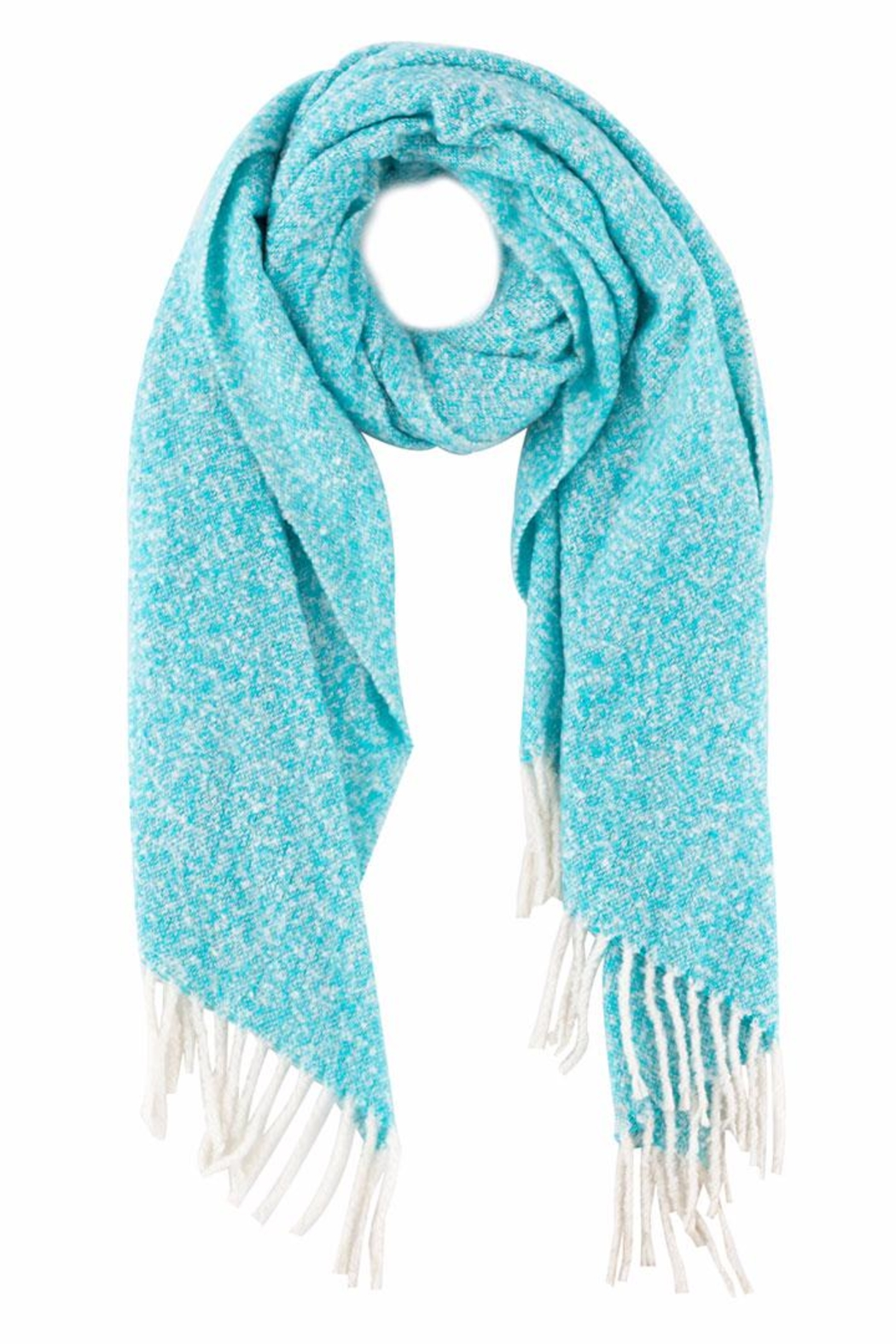 Shiraleah Luz Scarf - Front Cropped Image