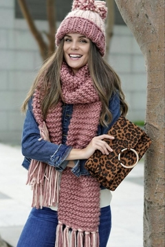Shiraleah Mairena Scarf - Alternate List Image
