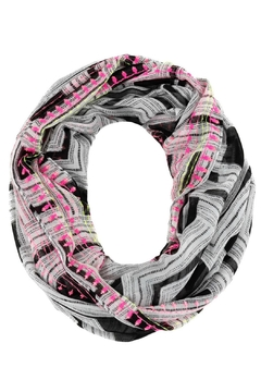 Shoptiques Product: Mariana Infinity Scarf