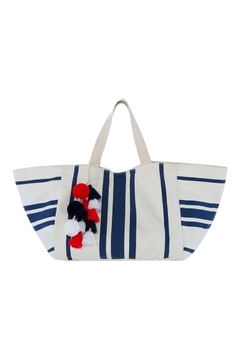 Shiraleah Marina Tote - Alternate List Image