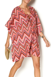 Shiraleah Mira Kaftan Cover Up - Product Mini Image