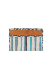 Shiraleah Naomi Zip Clutch - Product Mini Image