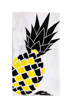 Shoptiques Product: Pineapple Blanket