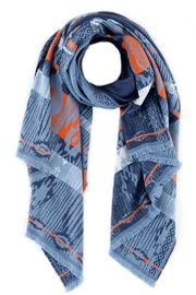 Shiraleah Ramona Scarf - Product Mini Image