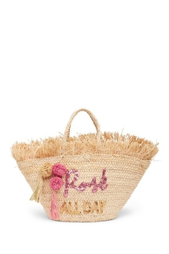 Shiraleah Rose All Day Tote - Product List Image