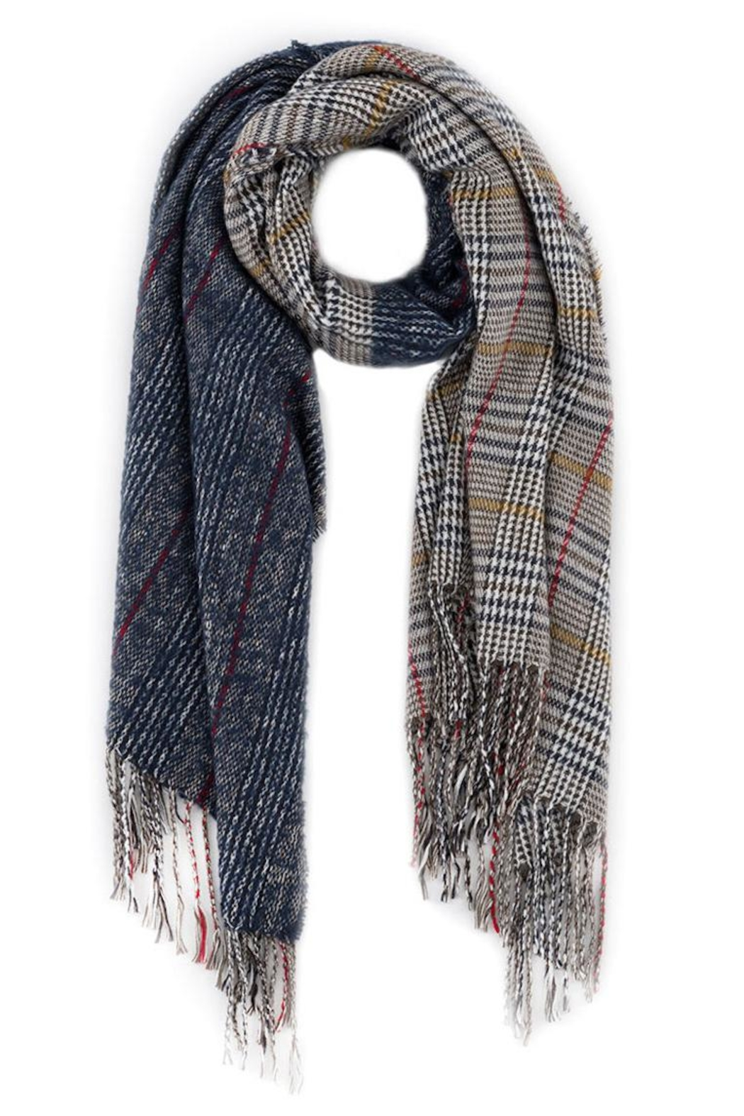 Shiraleah Russel Scarf - Front Cropped Image