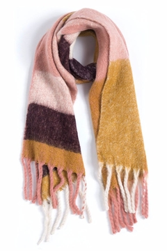 Shiraleah Savannah Scarf - Alternate List Image