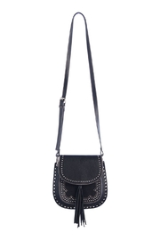 Shiraleah Skylar Saddle Bag - Product Mini Image
