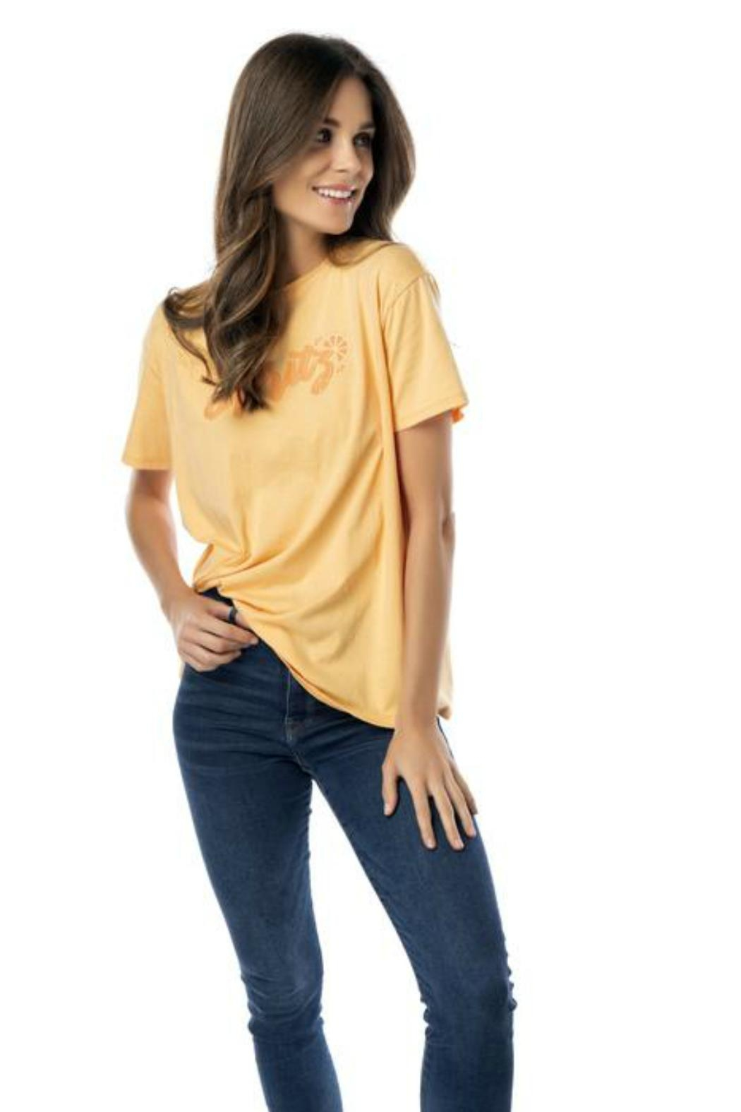 Shiraleah Spritz Tee - Front Cropped Image